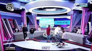 中字 161017 Seventeen Star Show 360 Ep 05全場