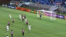 Santa Cruz 2 - 4 Corinthians %282016-10-13%29 - Corinthians%3A highlights video