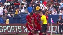 HIGHLIGHTS   LA Galaxy 0-0 FC Dallas - 23.10.2016 MLS