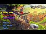 Dragon Fin soup: Gameplay RPG de ação. o início do início. legendado
