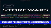 [PDF] FREE Store Wars: The Worldwide Battle for Mindspace and Shelfspace, Online and In-store