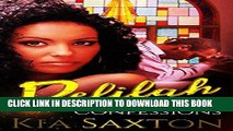 [Free Read] Delilah: Contemporary Romance: African American Urban Women s Fiction Christian