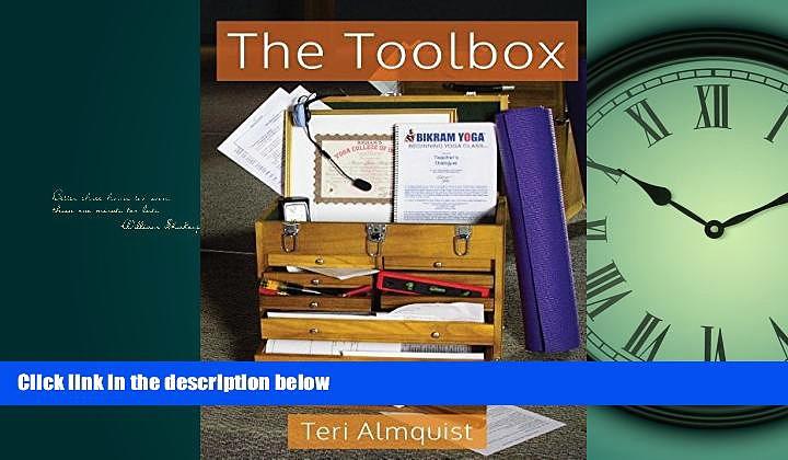 Enjoyed Read The Toolbox: Tools for Teaching Bikram Yoga