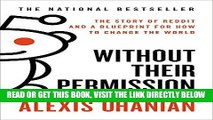 Read Books Without Their Permission The Story Of Reddit And
