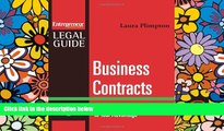 READ FULL  Business Contracts : Turn Any Business Contract to Your Advantage (Entrepreneur