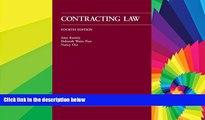 READ FULL  Contracting Law (Carolina Academic Press Law Casebook)  READ Ebook Full Ebook