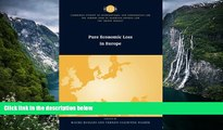 Big Deals  Pure Economic Loss in Europe (The Common Core of European Private Law)  Best Seller