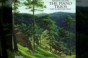 The Florestan Trio - Mendelssohn - The Piano Trios