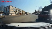 Car Crashes Compilation - Crazy Russian drivers - Crashes Compilation #184