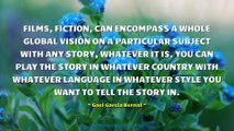 Gael Garcia Bernal Quotes #1