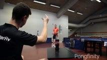 Ouvrir son Coca avec une balle de Ping Pong ? Possible !