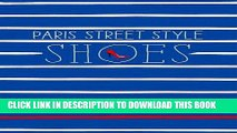 Ebook Paris Street Style: Shoes Free Download
