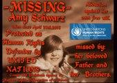 Ich vermisse meine Tochter - Laßt Amy frei!!! - Sie hat einen eigenen Willen!
