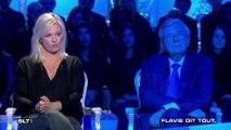 Thierry Ardisson révèle le nom de l'homme qui a violé Flavie Flament - Salut Les Terriens