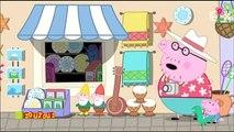 Peppa Pig en vacances 5 - Vacances au soleil