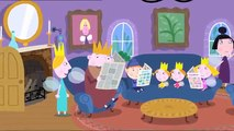 Ben And Hollys Little Kingdom Queen Thistles Day Off Episode 34 Season 1