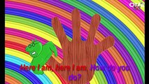 Peppa Pig Batman vs Superman Finger Family Nursery rhymes lyrics and more NEW