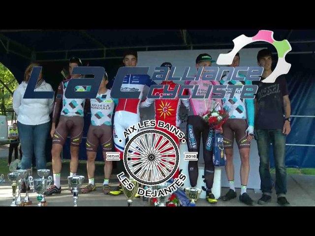 Cyclo Cross d'Aix les Bains