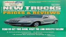 [READ] EBOOK Edmund s New Trucks Winter 2001: Prices   Reviews : Includes Vans, Pickups   Sport