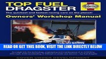[READ] EBOOK Top Fuel Dragster: The quickest and fastest racing cars on the planet! (Owners