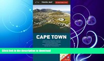 GET PDF  Cape Town Travel Map (Globetrotter Travel Map)  BOOK ONLINE