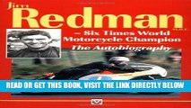 [FREE] EBOOK Autobiography of Jim Redman: Six Times World Motorcycle Champion BEST COLLECTION