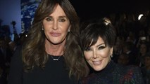 'KUWTK': Kris Jenner Reacts to Caitlyn's Appearance in Kanye West's 'Famous' Video