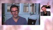 Riad Sattouf vu par Noémie Lvosky et Michel Hazanavicius - Thé ou Café - 22/10/2016