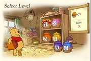 Winnie the Pooh Full Gameisodes English - Winnie the Pooh Games - Disney Games