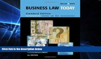 Must Have  Business Law Today, Standard Edition (Available Titles CengageNOW)  READ Ebook Full