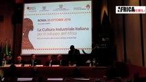 3.Pier Luigi D'Agata direttore generale Assafrica e Mediterraneo