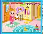 Baby Hazel Games Skin Care | Baby Hazel Bathing Game to Play