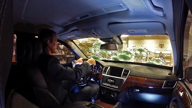 AK47, AK-47, Mercedes-Benz, Mercedes, Mercedes-Benz (Automobile Company), GL550, Mercedes-Benz GL-Cl