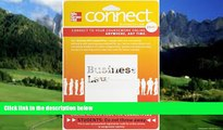 Big Deals  Connect 2-Semester Access Card for Brown Bus Law  Best Seller Books Most Wanted
