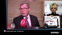 Audiences : Sept à Huit s'impose face à Michel Drucker et Vivement Dimanche prochain (Vidéo)