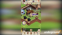 Lets Play SHORT [Android] Empire: Four Kingdoms Part 3: Zum Angriff!