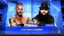 Watch WWE Smackdown 25 October 2016 Full Show | WWE Smackdown 10/25/16 Full Show Part 1 WWE 2K16
