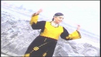 Ghazal Gul - Wal De Dari Zi - Pashto Movie Songs And Dance