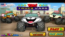 Toms Truck Wars GamePlay | Toms Truck Racing Game | Toms Game For Kids