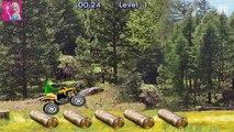 Atv Stunt Dirt Bike Drive Game - Atv Stunt Dirt Bike Game For Kids