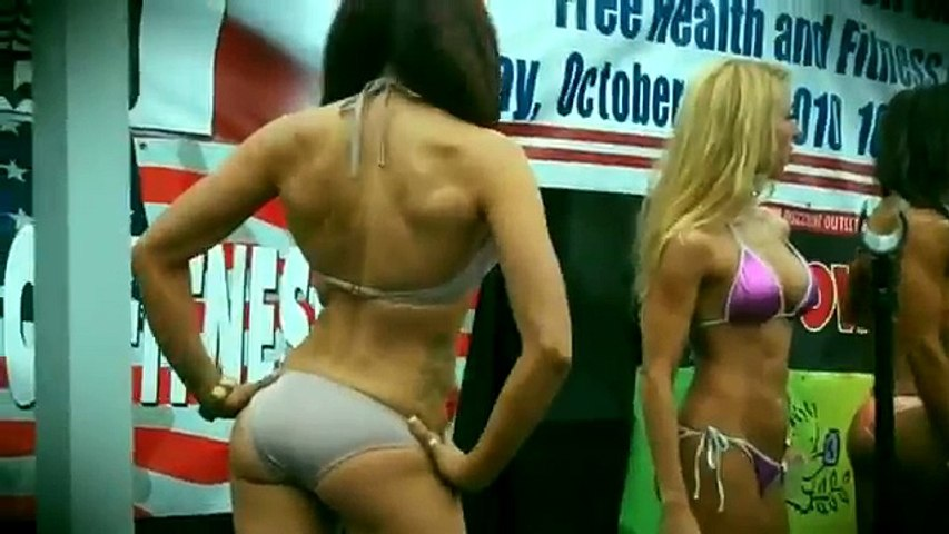 Bodybuilding Motivation - Female Inspiration