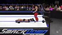 Watch WWE Smackdown 25 October 2016 Full Show   WWE Smackdown 10/25/16 Full Show Part 3 WWE 2K16