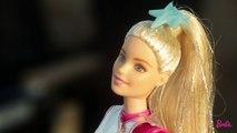 Barbie viaja al espacio por primera vez en la Historia