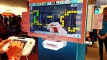 Super Mario Maker Gameplay Footage | Gamescom new | HD