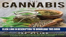 [New] Ebook The Cannabis Cookbook - Learn How to Make Cannabis Oil and Cannabis Cake: A Reliable