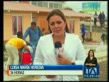 Personas con discapacidad afectadas por el terremoto recibieron casas