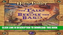 [PDF] The Tales of Beedle the Bard, Standard Edition (Harry Potter) Popular Online