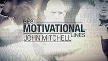 """All we got was a sun-tan!"" 