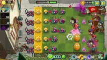 Plants Vs Zombies 2 Dark Ages All New Plants With New