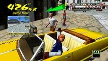Driving Games - Episode1; Crazy Taxi | CRAZY CRAZY TAXI